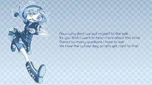 DreamDream / YumeYume (English)