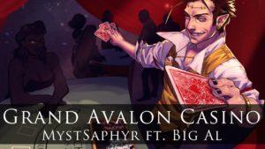 Grand Avalon Casino